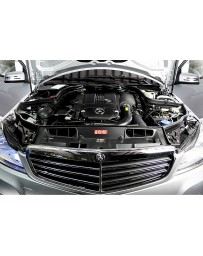 ARMA Speed Benz W212 E250 Cold Carbon Intake