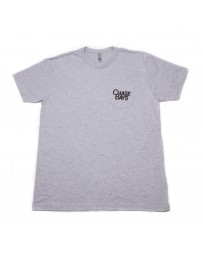 Chase Bays Pocket Tee Shirt - Gray