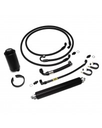 Chase Bays Power Steering Kit - BMW E30 w/ S50 S52 M50
