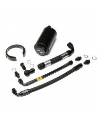 Chase Bays Power Steering Kit - BMW E36 w/ S50 S52 M50