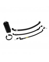 Chase Bays Power Steering Kit - BMW E46 w/ GM LS1 LS2 LS3 LS6
