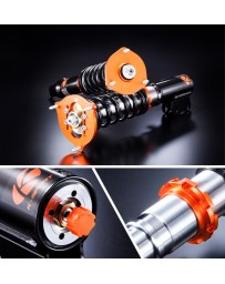 370z KSport Drift Coilovers, 09-UP