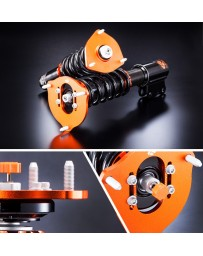 370z KSport Street Coilovers, 09-UP