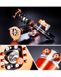 Toyota GT86 KSport Super Racing Coilovers