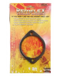 350z Remflex 2 bolt gaskets set - 90mm pipe size