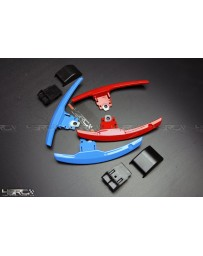 4 Second Racing Club BMW M2 M3 M4 M5 Msport 2series Competition Steering Paddle Shifters
