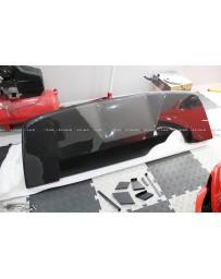 4 Second Racing Club Mitsubishi Evolution Lancer Evo 8/9 Rear Diffuser
