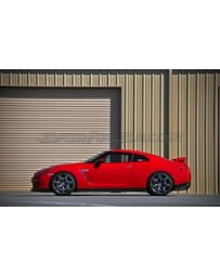 Nissan GT-R R35 Boost Logic GTR750 Package