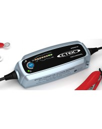 CTEK Battery Charger - Lithium US - 12V