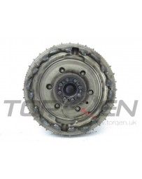 Nissan 370z OEM Genuine flywheel assembly