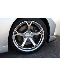 370z Nissan OEM Wheel Rim Front 19x9.5, Nismo Model 09-14