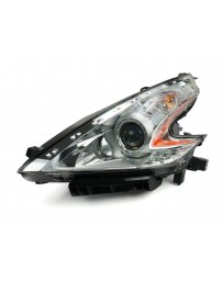370z Nissan OEM Headlight Assembly, LH