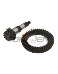 370z Nissan OEM 3.7 Final Drive Gears, Manual Transmission MT