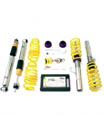 Toyota Supra GR A90 KW Variant 3 inox-line Coilovers without cancellation kit