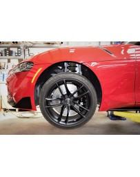 Toyota Supra GR A90 AP Racing Radi-CAL Competition Brake Kit (Front 9562/380mm)