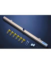 350z Sard Fuel Rails - 650cc/800cc Injector Kit