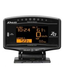 350z Defi Advance ZD OLED Multi-Display For Advance Gauges