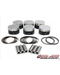 Nissan GT-R R35 AMS Extreme-Duty Pistons