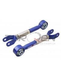 370z Megan Racing Rear Adjustable Traction Rod Arms