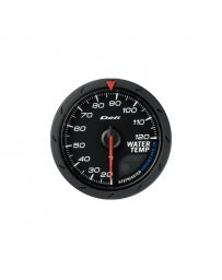 350z Defi Advance CR Gauge - Water Temp