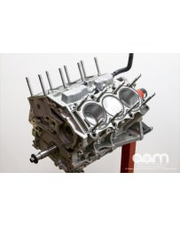 Nissan GT-R R35 AAM Competition Short Block Engine Package