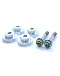 SPL Solid Differential Mount Bushings S13