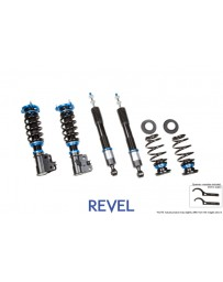 Revel Touring Sport Damper Coilovers - 06-11 Honda Civic