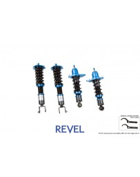 Revel Touring Sport Damper Coilovers - 03-12 Mazda RX-8