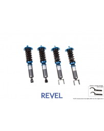 Revel Touring Sport Damper Suspension Coilovers - 16-17 Infiniti Q50 RWD