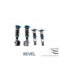 Revel Touring Sport Damper Coilovers - 08-14 Subaru WRX STI