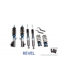 Revel Touring Sport Damper Coilovers - 16-18 Honda HR-V