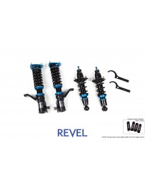 Revel Touring Sport Damper Coilovers - 02-06 Acura RSX