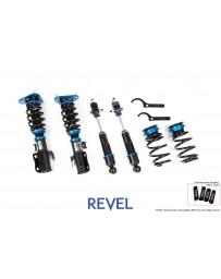 Revel Touring Sport Damper Coilovers - 15-17 Lexus NX 200T FWD