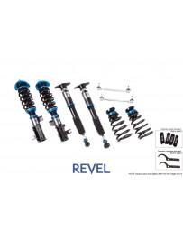 Revel Touring Sport Damper 14-17 Mazda Mazda6 6k Front Spring 5.7k Rear Spring