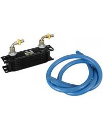350z Stillen Power Steering Cooler Kit