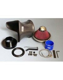 350z Torque Solution Polyurethane Exhaust Mount Kit