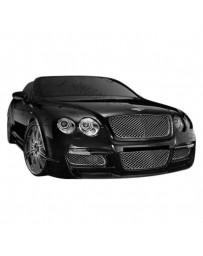 VIS Racing 2003-2010 Bentley Continental Gt 2Dr Astek Full Kit