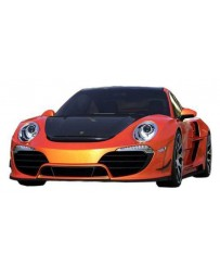 VIS Racing 2005-2008 Porsche 997 2dr ATK WideBody Kit