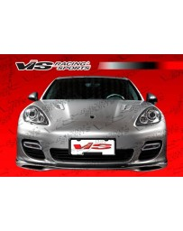 VIS Racing 2010-2013 Porsche Panamera Speed Star Full Kit
