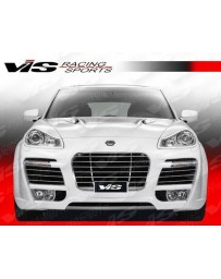 VIS Racing 2008-2010 Porsche Cayenne A Tech Full Kit