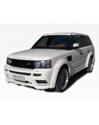 VIS Racing 2010-2013 Range Rover Sports Euro Tech Full Kit