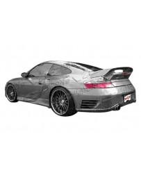 VIS Racing 1999-2004 Porsche 996 2Dr A Tech Spoiler