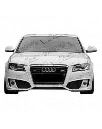 VIS Racing 2009-2012 Audi A4 4Dr A Tech Full Kit