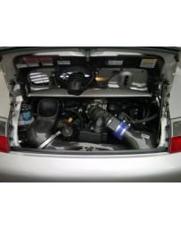 GruppeM PORSCHE 911 996 3.6 CARRERA 4S 2000 - 2005 (FRI-0145)