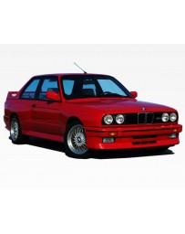 VIS Racing 1984-1991 Bmw E30 2Dr M3 Conversion Full Kit