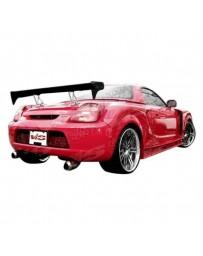VIS Racing 2000-2005 Toyota Mrs 2Dr Wb Full Kit