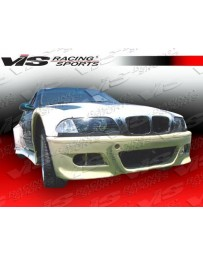 VIS Racing 1992-1998 Bmw E36 To E46 4Dr M3 Gt Widebody Full Kit