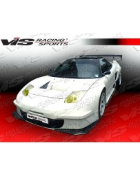 VIS Racing 2002-2005 Acura Nsx 2Dr Fx Wide Body Full Kit