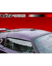 VIS Racing 2000-2009 Lotus Exige S2 Oem Style Hard Top