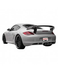 VIS Racing 2006-2013 Porsche Cayman 2Dr A Tech Gt Rear Spoiler